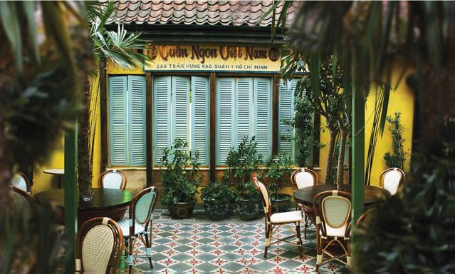 cocotang cafe garden