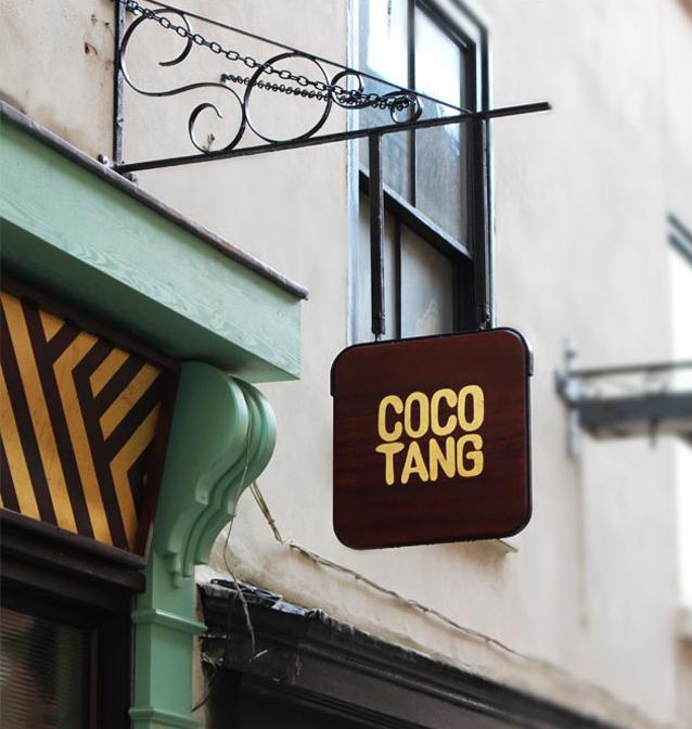 cocotang cafe logo